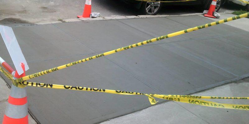 ny driveway repair