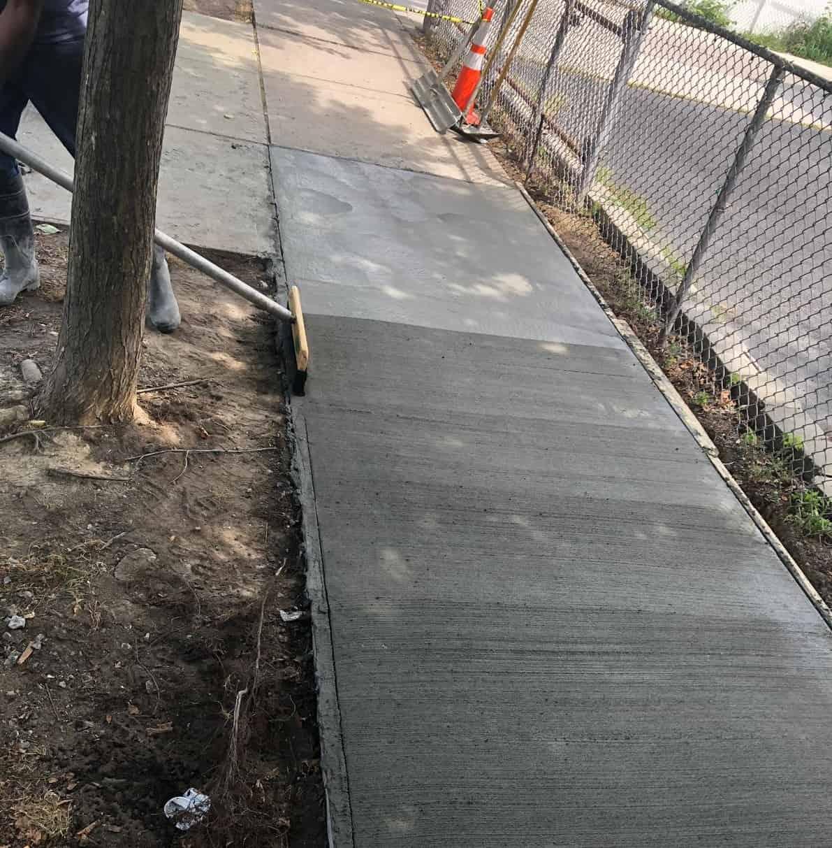 DOT Violation Removal NY | Zil Concrete