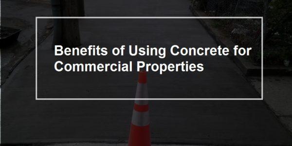 concrete-benefits